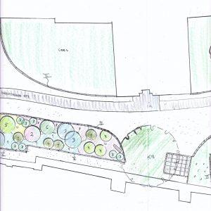 Renovering Af Arealet Ved årbykirkegård 3