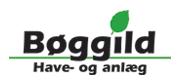Bøggild Have- og anlæg